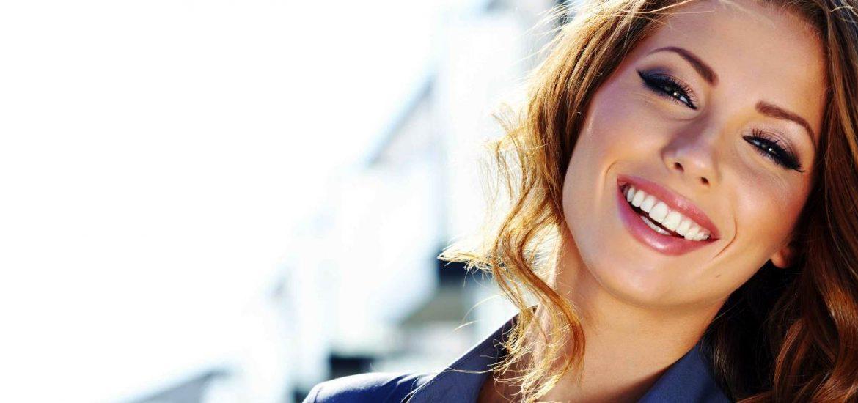 úsmev a zdravé zuby