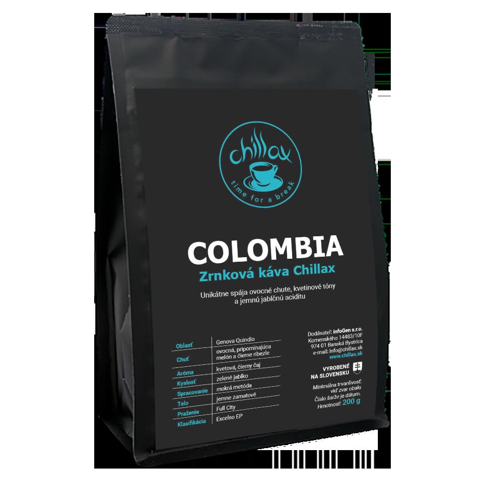 Káva chillax